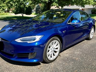 2016 Tesla Model S lease in Columbus ,OH - Swapalease.com