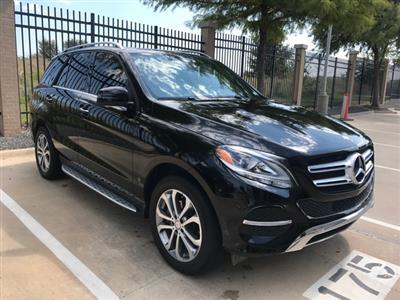 2017 Mercedes-Benz GLE-Class lease in Alvarado,TX - Swapalease.com