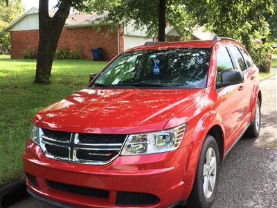 2014 Dodge Journey lease in Tulsa,OK - Swapalease.com
