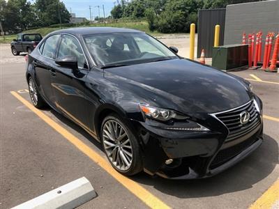 2015 Lexus IS 250 lease in Nashville ,TN - Swapalease.com