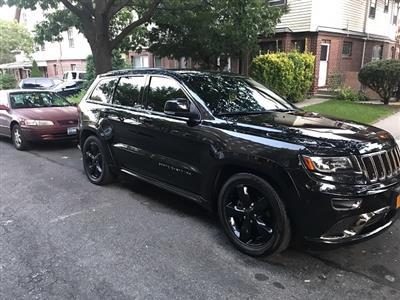 2016 Jeep Grand Cherokee lease in Jamaica,NY - Swapalease.com