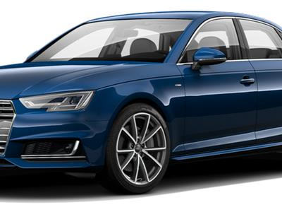 2017 Audi A4 lease in Atkinson,NH - Swapalease.com