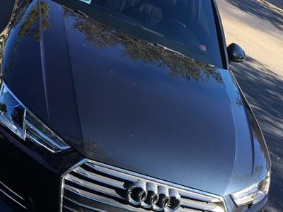 2017 Audi A4 lease in Tampa,FL - Swapalease.com