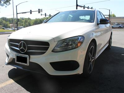2017 Mercedes-Benz C-Class lease in Des Moines,IA - Swapalease.com