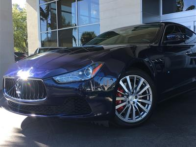 2015 Maserati Ghibli lease in West Palm Beach,FL - Swapalease.com