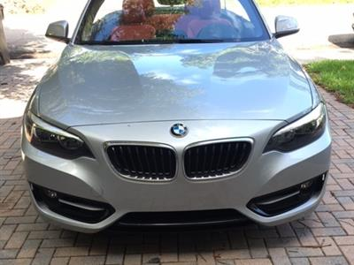 Bmw Series I Convertible Lease Deals Swapaleasecom - Bmw 2 series coupe lease