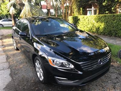 2016 Volvo S60 lease in Miami Beach,FL - Swapalease.com