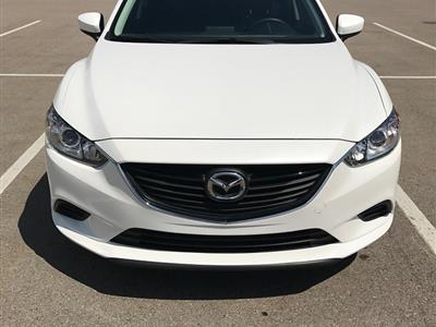 2017 Mazda MAZDA6 lease in Salt Lake City,UT - Swapalease.com