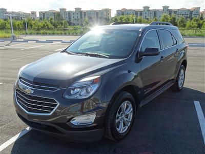 2016 Chevrolet Equinox lease in Pembroke Pines,FL - Swapalease.com
