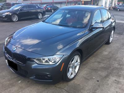 2015 BMW 3 Series lease in Arlington,VA - Swapalease.com