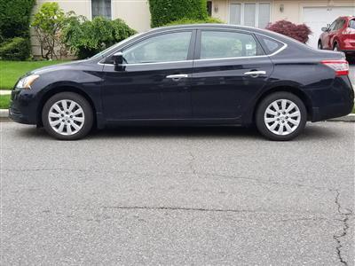 2015 Nissan Sentra lease in Cedarhurt,NY - Swapalease.com