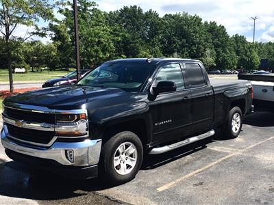 2017 Chevrolet Silverado 1500 lease in Beverly Hills,MI - Swapalease.com