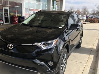2017 Toyota RAV4 lease in Charlotte,NC - Swapalease.com