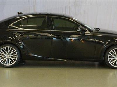 2016 Lexus IS 300 lease in Broomall,PA - Swapalease.com