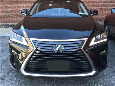 2017 Lexus RX 350 lease in FLUSHING,NY - Swapalease.com