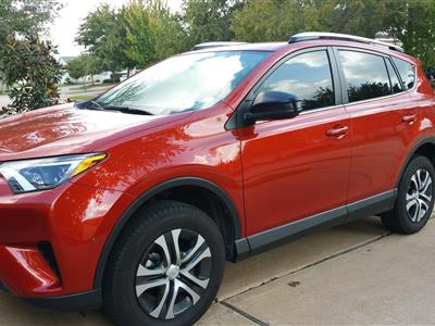 2016 Toyota RAV4 lease in Missouri City,TX - Swapalease.com