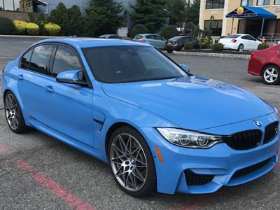 2016 BMW M3 lease in Fort Lee,NJ - Swapalease.com