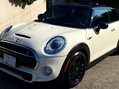 2015 MINI Cooper lease in west hollywood,CA - Swapalease.com