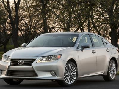 2015 Lexus ES 300h lease in Glenview,IL - Swapalease.com