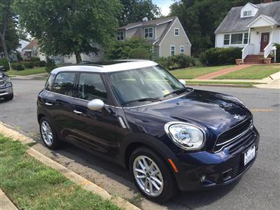 2016 MINI Cooper Countryman lease in Falls Church,VA - Swapalease.com