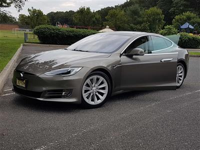 2016 Tesla Model S lease in tinton falls,NJ - Swapalease.com