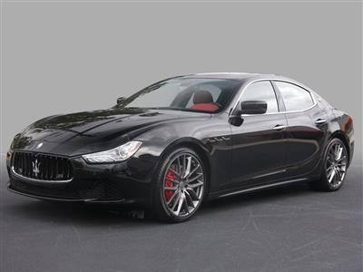2015 Maserati Ghibli lease in North Bergen,NJ - Swapalease.com