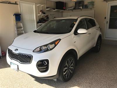 2017 Kia Sportage lease in Savoy,IL - Swapalease.com