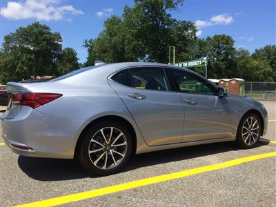 2015 Acura TLX lease in Little Falls ,NJ - Swapalease.com
