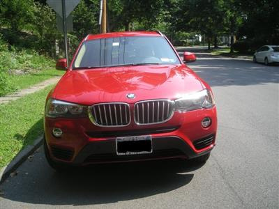 2017 BMW X3 lease in Riverdale ,NY - Swapalease.com