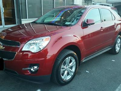 2015 Chevrolet Equinox lease in Freeport,NY - Swapalease.com