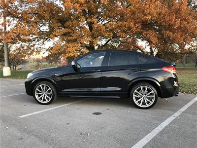 2017 BMW X4 lease in Saint Louis,MO - Swapalease.com