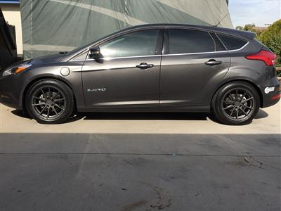 2015 Ford Focus lease in costa mesa,CA - Swapalease.com