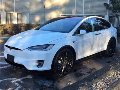 2016 Tesla Model X lease in Salt Lake City,UT - Swapalease.com