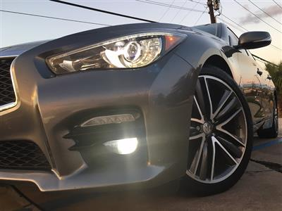 2017 Infiniti Q50 lease in DALLAS,TX - Swapalease.com