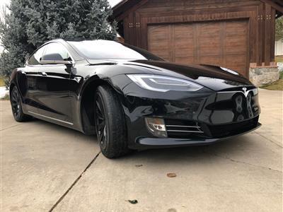 2016 Tesla Model S lease in Kaysville,UT - Swapalease.com