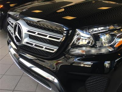 2017 Mercedes-Benz GLS-Class lease in Houston,TX - Swapalease.com