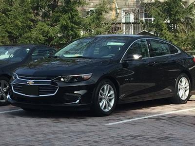 2017 Chevrolet Malibu lease in Arlington,VA - Swapalease.com