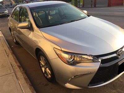 2017 Toyota Camry lease in Briarwood,NY - Swapalease.com