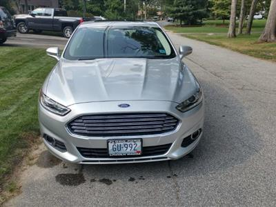 2016 Ford Fusion lease in coventry,RI - Swapalease.com