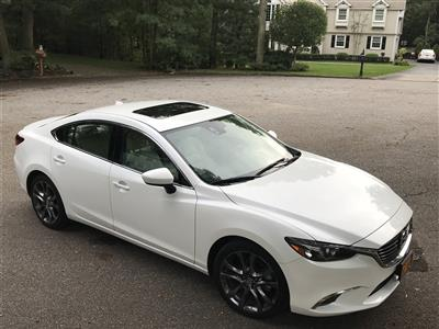 2016 Mazda MAZDA6 lease in Ronkonkoma,NY - Swapalease.com