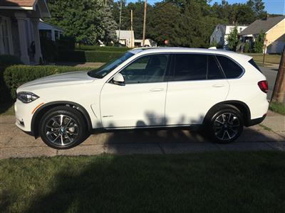 2015 BMW X5 lease in Elmwood Park,NJ - Swapalease.com