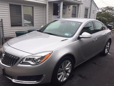 2016 Buick Regal lease in Lindenhurst,NY - Swapalease.com
