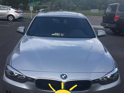 2015 BMW 3 Series lease in Jersey city,NJ - Swapalease.com