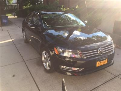2015 Volkswagen Passat lease in Forest Hills,NY - Swapalease.com