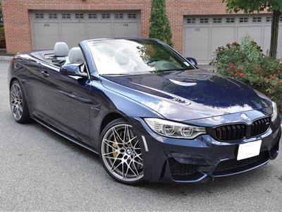 2016 BMW M4 lease in Palisades Park,NJ - Swapalease.com