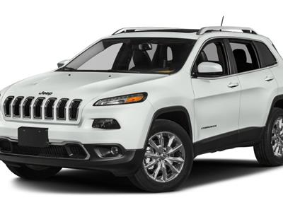 2017 Jeep Cherokee lease in West chester,PA - Swapalease.com