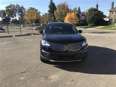 2017 Lincoln MKC lease in Dearborn,MI - Swapalease.com