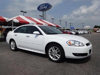 2014 Chevrolet Impala lease in Houston,TX - Swapalease.com