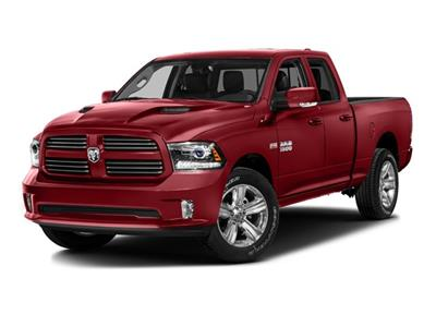 2016 Ram Ram Pickup 1500 lease in Lake Geneva,WI - Swapalease.com
