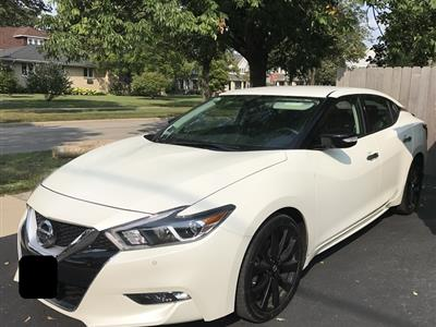2016 Nissan Maxima Lease In Elmhurst,IL   Swapalease.com